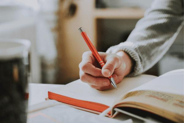 Seberapa Pentingkah Mengikuti Kelas Menulis Online?