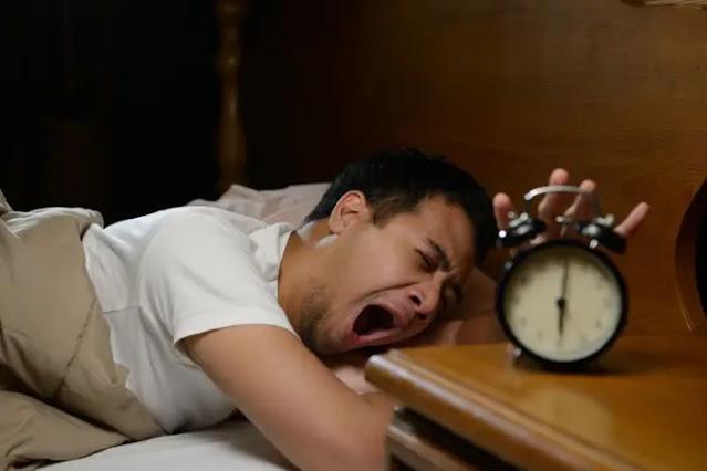 Cara Agar Tidak Ngantuk Saat Bangun Tidur