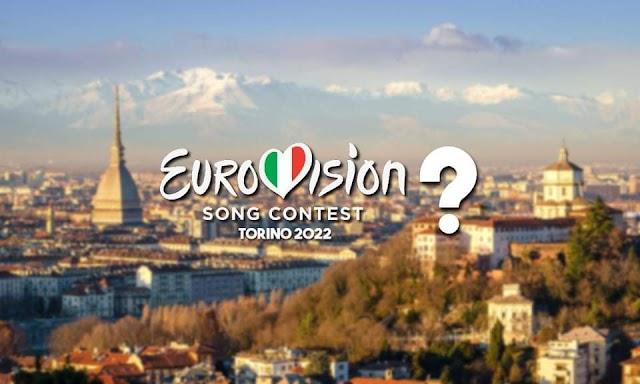 Eurovision τα τελευταία νεα