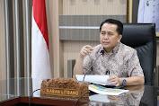 Gubernur Sebagai Wakil Pemerintah, Lakukan Pengukuran Indeks Pengelolaan Keuangan Daerah Kabupaten dan Kota