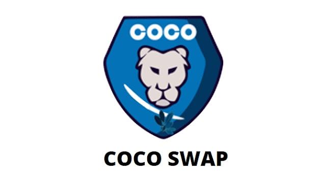 Gambar Logo Coco Swap (COCO) Cryptocurrency