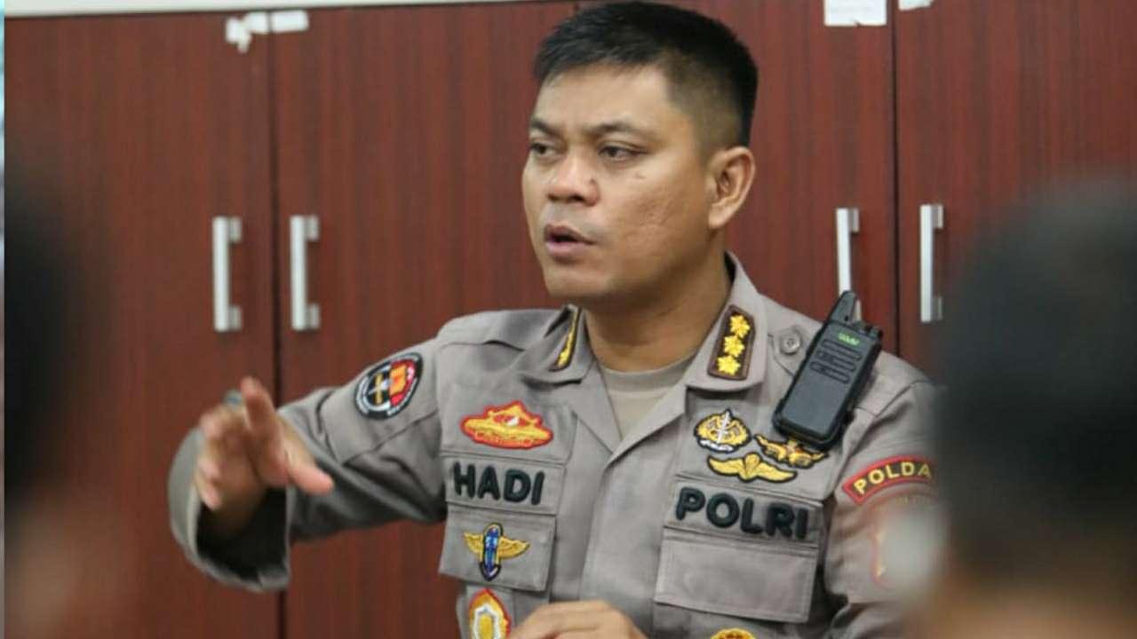 Poldasu Dalami Penyidikan dan Kumpulkan Saksi Kasus Penganiayaan di Pajak Gambir