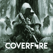 Cover Fire Mod : Offline Shooting Games 1.21.22 Vip Unlimited Money