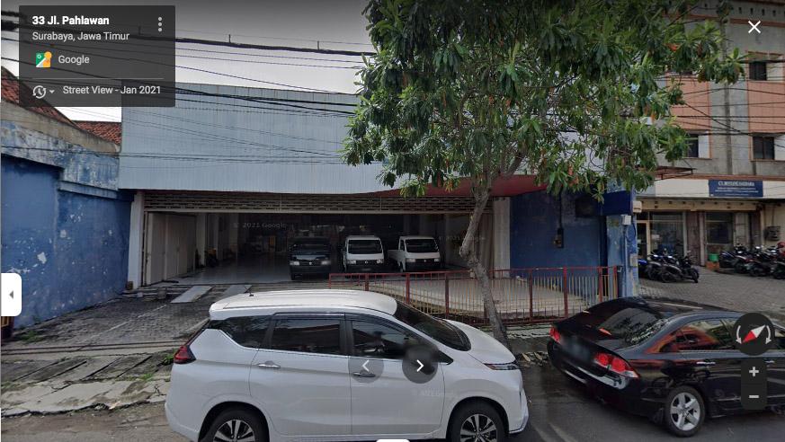 Toko Spare Part Mobil Suzuki Terlengkap Surabaya