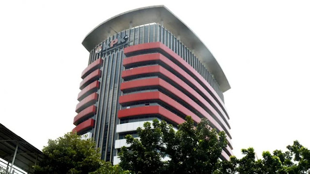 Heboh Lagi Isu Bendera HTI di KPK, Eks Pegawai Jelaskan Lengkap