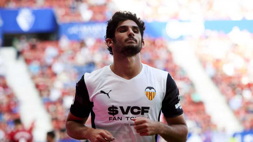 Valencia CF FM22 Teams to Manage with Worst Finances