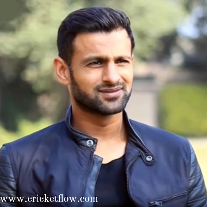 T20 World Cup | Shoaib Malik returns in team for t20 world cup