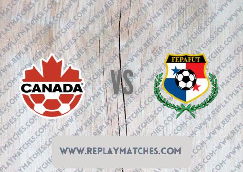 Canada vs Panama Highlights 14 October 2021