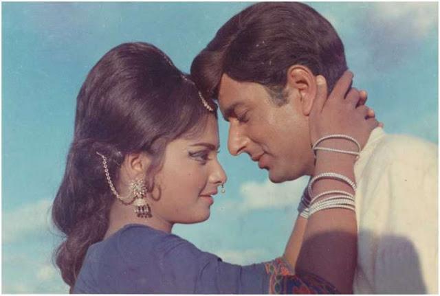 savan bhadon film rekha