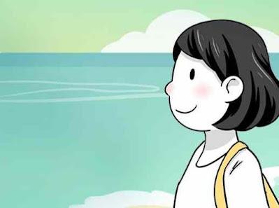 Baca Webtoon Bahagia Itu Full Episode
