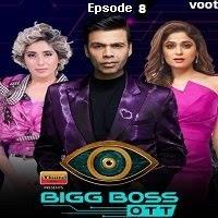 Bigg Boss OTT (2021 EP 8) Hindi Season 1 Watch Online Movies