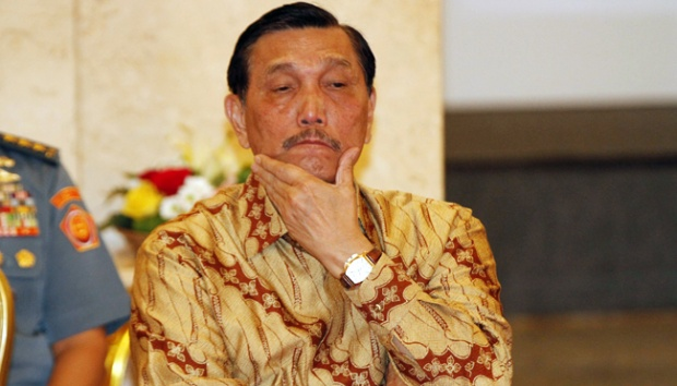 Nah Kan! Lord Luhut Jadi Sorotan Enam Organisasi HAM Internasional
