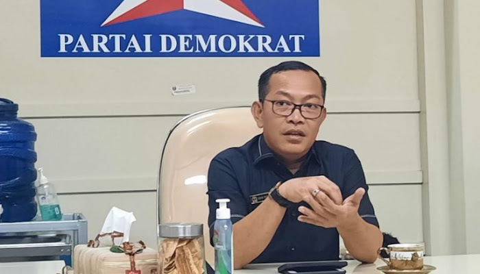 Komisi V DPRD Lampung Minta Pemprov Perhatikan Kesejahteraan Atlet