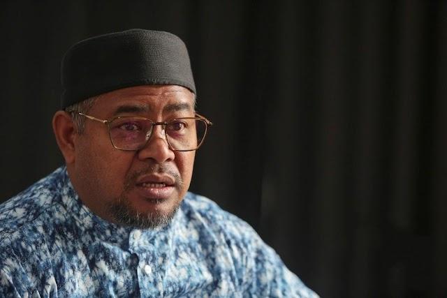 Abdul Hadi 'Dikuasai' Samsuri, Takiyuddin: Ketepikan Majlis Syura, AJK PAS Pusat, Kata Khairuddin