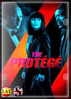 El Protegido (2021) FULL HD 1080P LATINO/INGLES