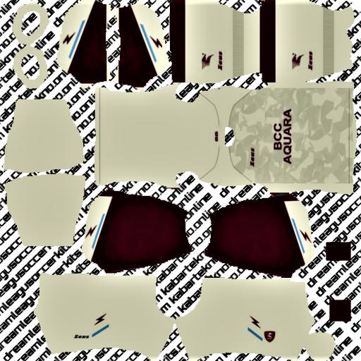 away Salernitana Zeus kit 21/22