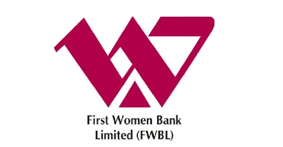 First Women Bank Ltd FWBL latest Jobs October 2021