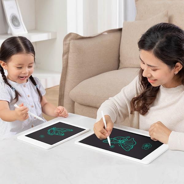 Xiaomi Mijia LCD Writing Tablet de 20 polegadas a bom preço na Europa