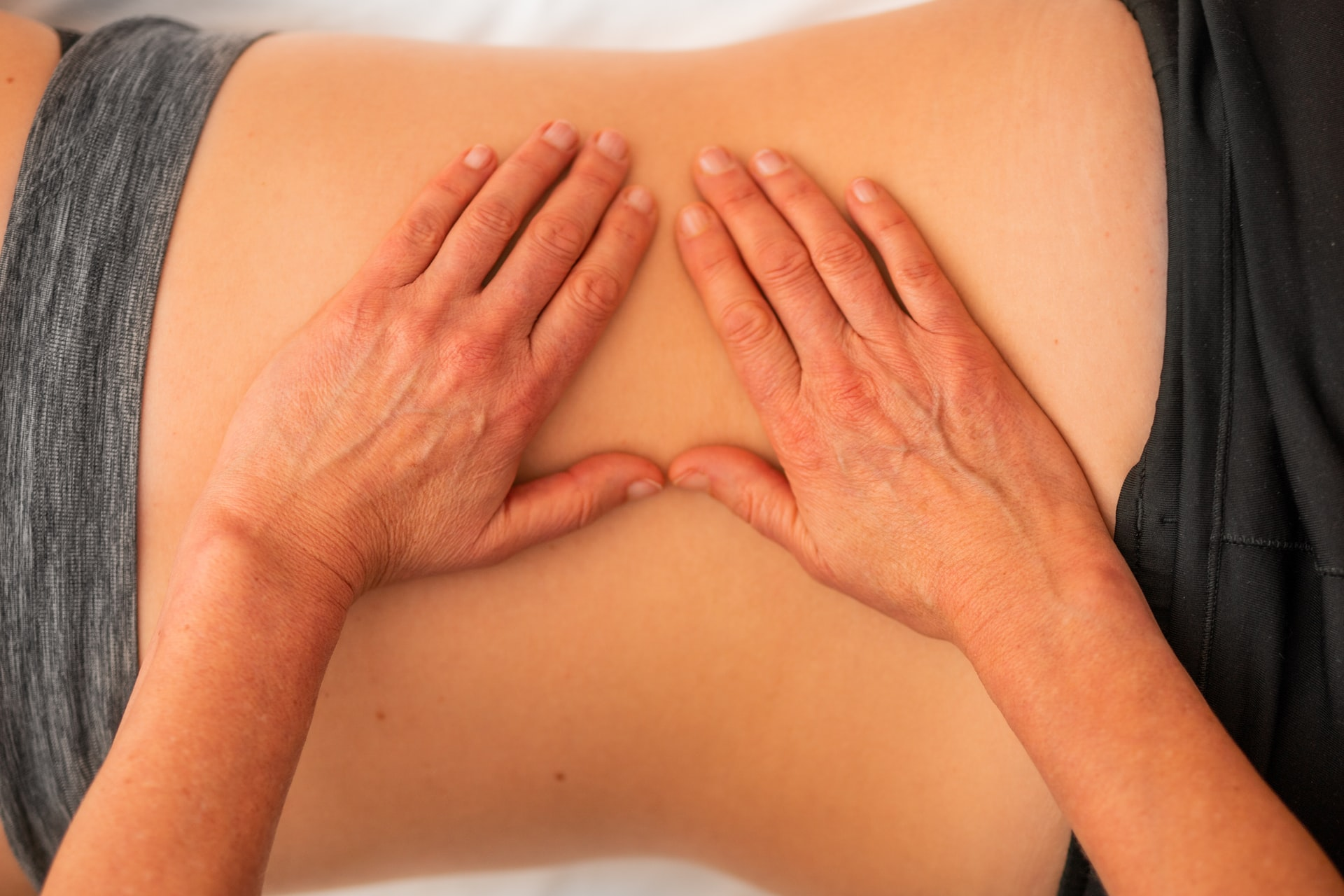 Chest Physiotherapy at Home