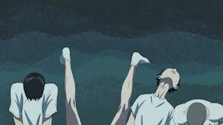 ハイキュー!! アニメ 2期2話 テスト 赤点   影山飛雄 日向翔陽 田中龍之介 西谷夕   HAIKYU!! Season2 Karasuno
