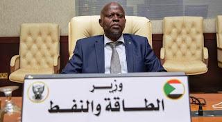 وزير الطاقة والنفط : وضع الكهرباء والوقود بات سيئ مع  استمرار إغلاق الشرق