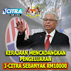 Kerajaan Mencadangkan Bagi Pengeluaran i-Citra Sebanyak RM10,000 Secara One-Off