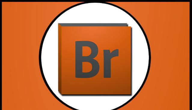 Image of Adobe Bridge logo
