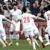 Central Córdoba y Huracán juegan en Santiago del Estero