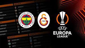 21 Ekim 2021 Perşembe UEFA Avrupa Ligi Fenerbahçe maçı EXXEN Spor izle - Galatasaray maçı EXXEN canlı izle - Justin tv izle - Taraftarium24 izle - Jestyayın izle - Selçuk spor izle