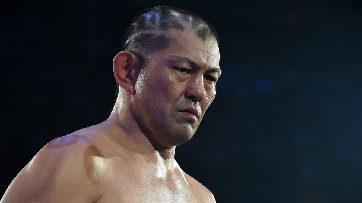 Minoru Suzuki participará de shows da GCW