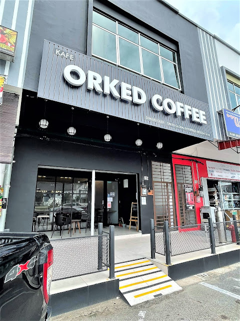 Orked Coffee