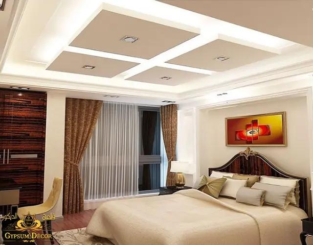 غرف نوم فخمه 2022
