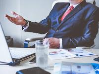 3 Cara Menjadi Seorang Manager yang Hebat