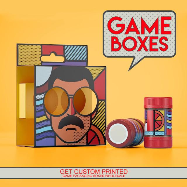 invite boxes