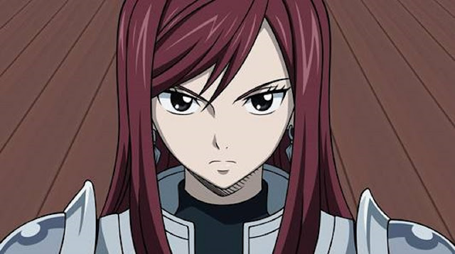 Karakter Anime Tercantik Waifu Sejuta Umat