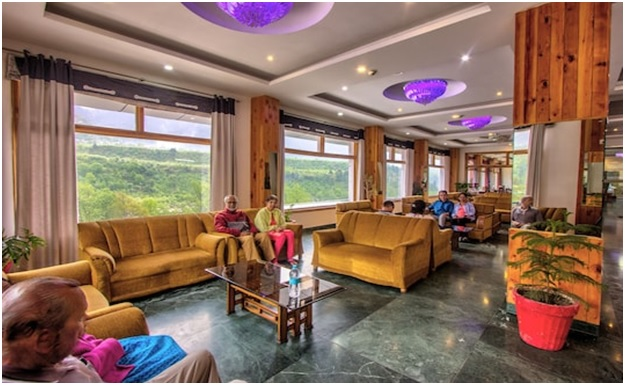 5 Best Resorts In Manali For Your Summer Vacation