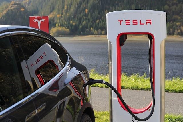 TECNOLOGÍA. Panasonic presenta la batería 4680 para su uso en vehículos Tesla de gama alta