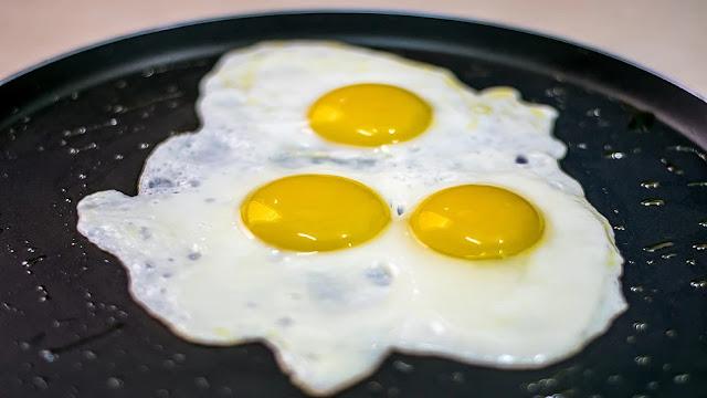 नाश्ते में रोजाना खाएं 2 अंडे, मिलेंगे कई फायदे, बन जाएंगे पतला और निरोग