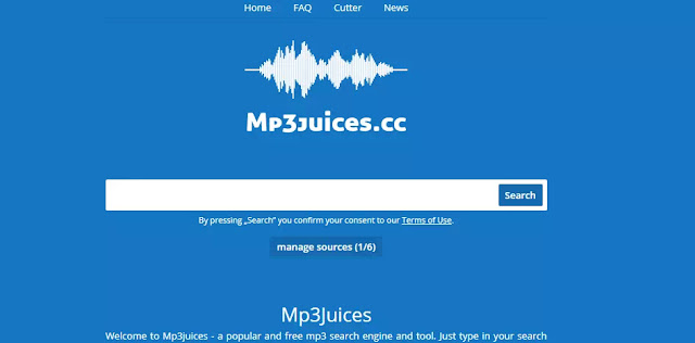 Cara Donwload Lagu di MP3 Juice-1