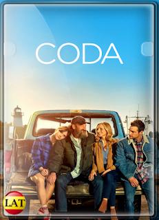 CODA: Señales del Corazón (2021) DVDRIP LATINO