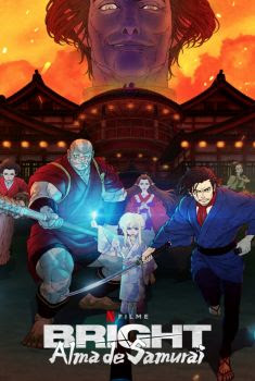 Bright: Alma de Samurai poster 4K Download