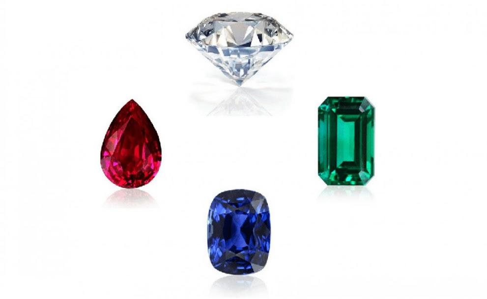 वृद्ध पिता द्वारा दिये गए चार रत्न - Four gems given by old father