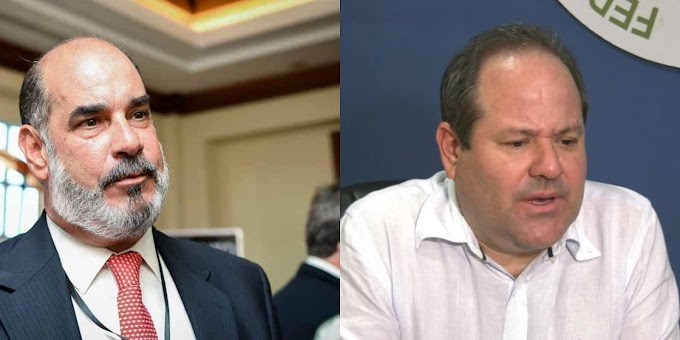 Presidente del COSEP,  Michael Healy es detenido por la policía orteguista