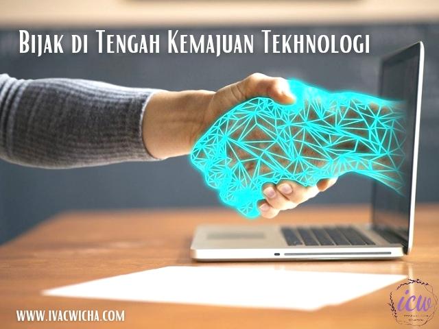 Kemajuan Tekhnologi