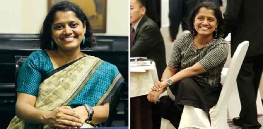 Success Story of IAS Shweta Agrawal