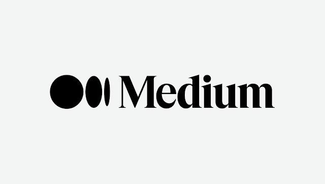 cara membuat blog di Medium