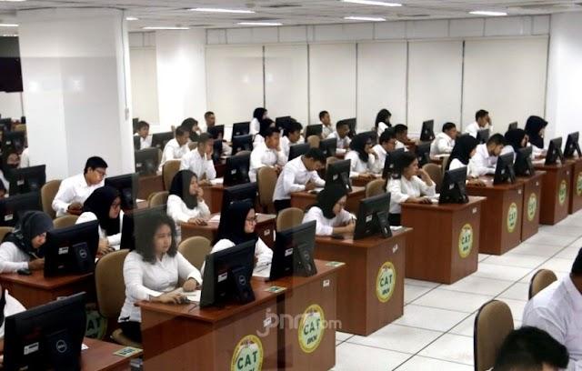 Pemberkasan NIP PPPK, Guru Honorer Lulus Siapkan Dokumen, Ikuti Petunjuk BKD