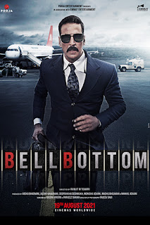 Download Bellbottom (2021) Full Movie Hindi 480p 720p HD