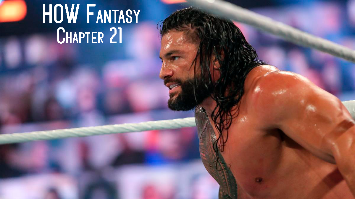 """HOW Fantasy – Chapter 21: """"Chave final"""""""
