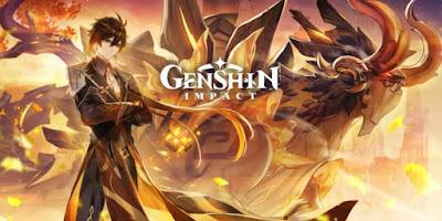 Ingin Memenangkan Pertempuran, Kenalan dengan 5 Karakter Terkuat dalam Genshin Impact Ini!